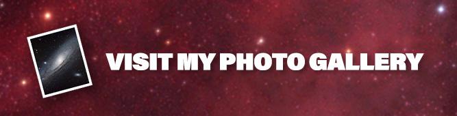 Astronomy Photo Gallery