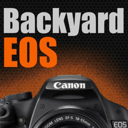 BackyardEOS - Astrophotography Capturing Software