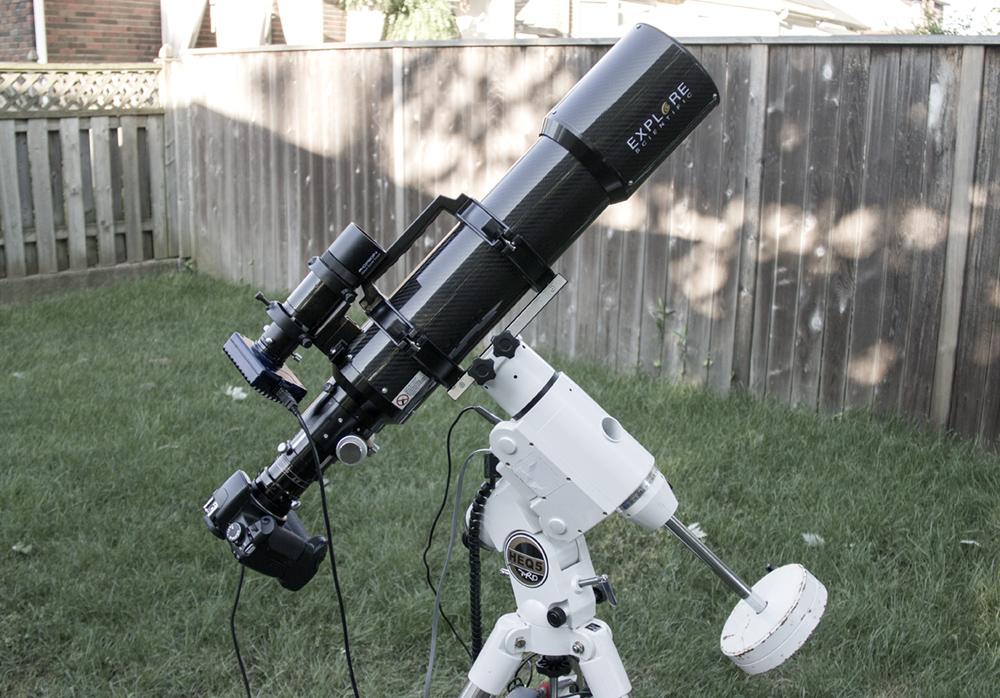 Лучшая камера для астрофотографии