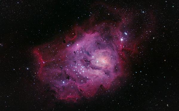 astrophotography tutorial