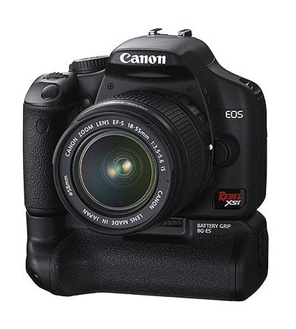 Canon Xsi (450D)