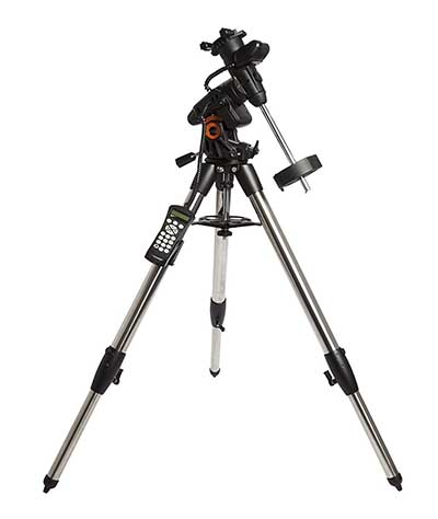 Celestron ADvanced VX astrophotography mount