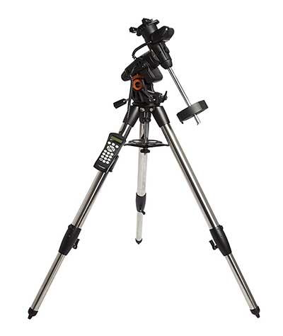 Celestron ADvanced VX astrophotography mount