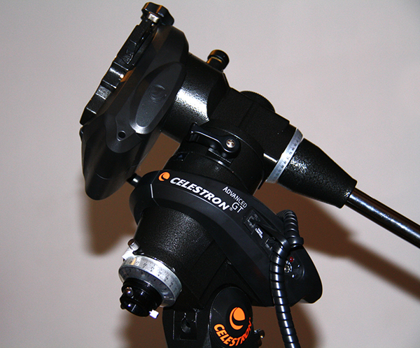 Astrophotography Tracking Mount