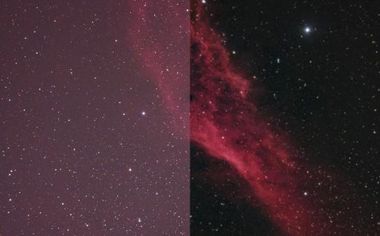 Image Processing NGC 1499