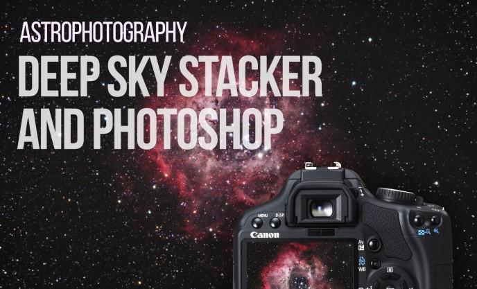 Deep Sky Stacker Tutorial