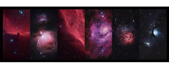 Astrophotography Images
