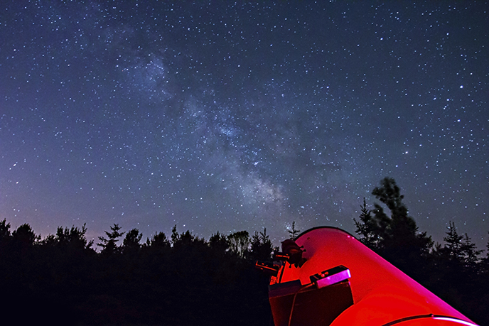 St. Catharines Astronomy Club