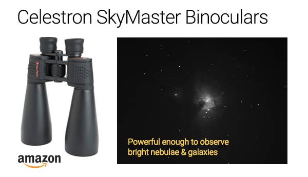 Celestron Astronomy Binoculars