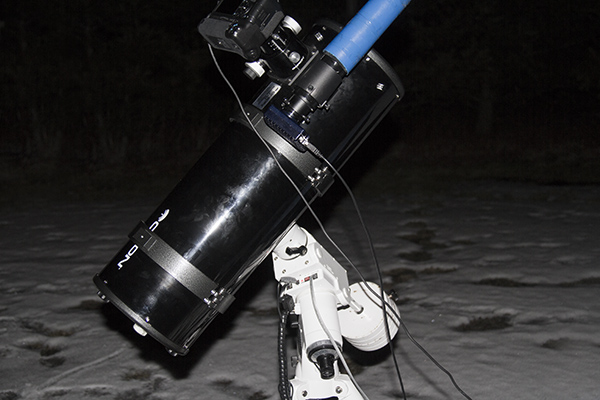 Orion Newtonian Reflector Telescope