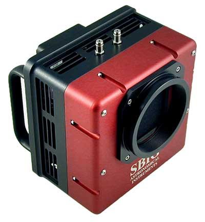 SBIG STX-16803 CCD Camera