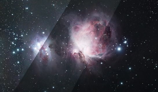 Screen Calibration for Astrophotography
