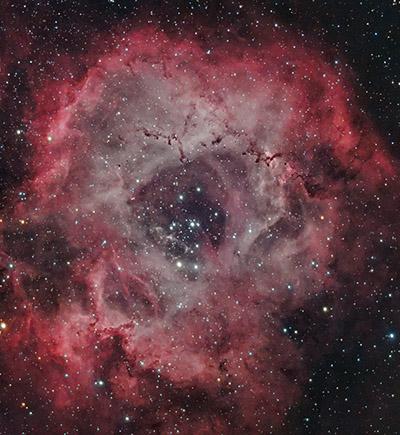 Deep-sky astrophotography tips