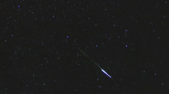 Delta Aquarid meteor shower
