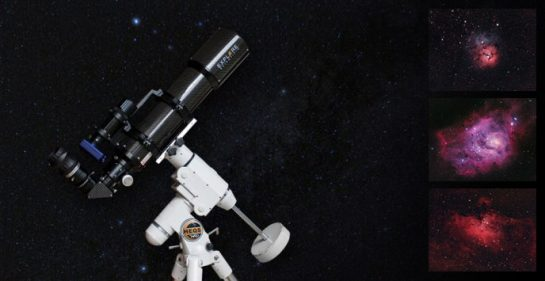 AstroBackyard