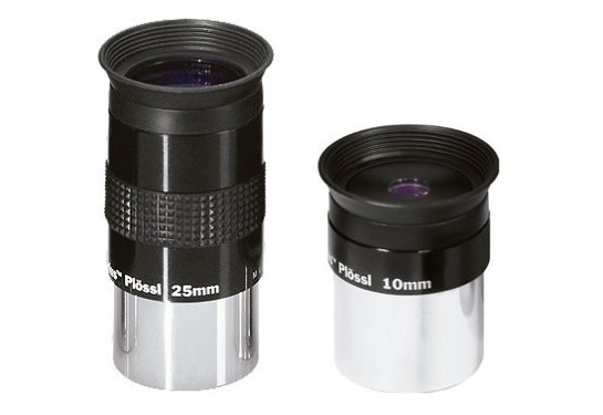 Orion Telescope eyepieces