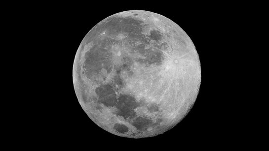 How to take pictures of the moon