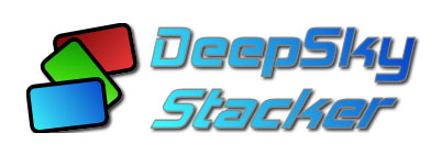 Deep sky stacker logo