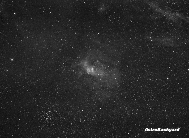 how to take astrophotos with dslr