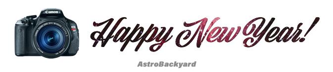 AstroBackyard - DSLR Astrophotography
