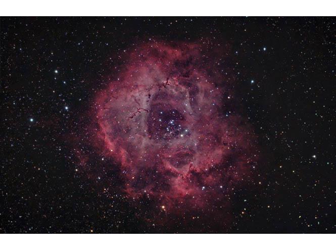 beginner deep-sky astrophotography