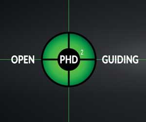 PHD2-guiding