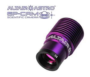 Altair Astro GPCAM2 Mono CCD