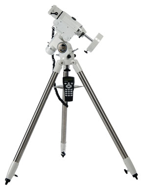 Sky-Watcher HEQ5 Pro SynScan