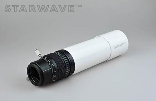 Starwave 50mm Autoguiding Scope