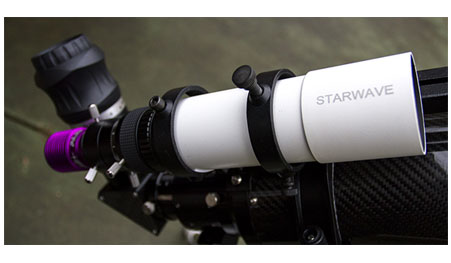 Starwave 50mm Guidescope