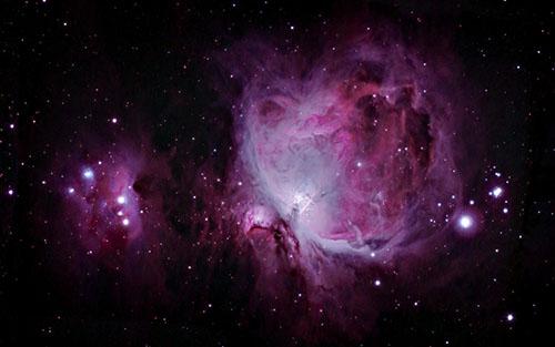 Orion Nebula - Kurt Zeppetello