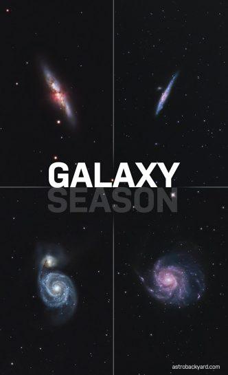 galaxy season
