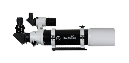 Sky-Watcher Black Diamond 80ED