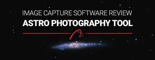 Astro Photography Tool Review