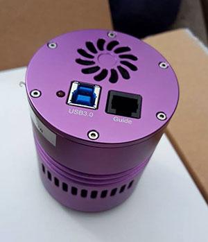 Altair Hypercam 183C CMOS Camera