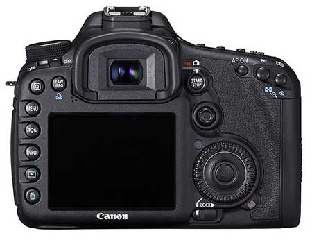 Canon DSLR Camera for Astrophotography