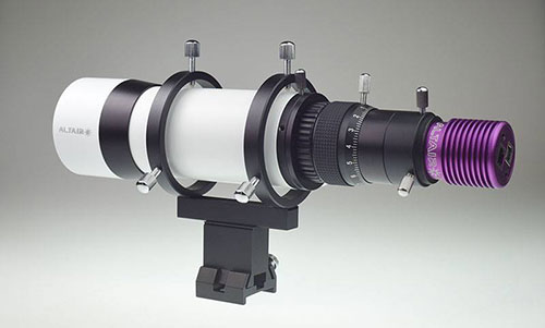 Altair Starwave 60mm Guide Scope