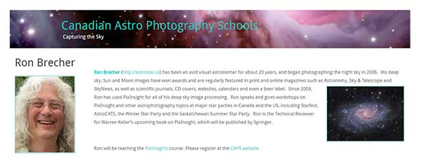Astro Photography School