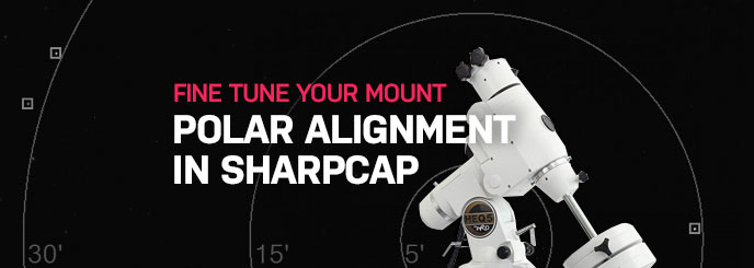 Polar Alignment in SharpCap