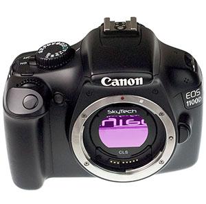 Canon EOS Clip Filter