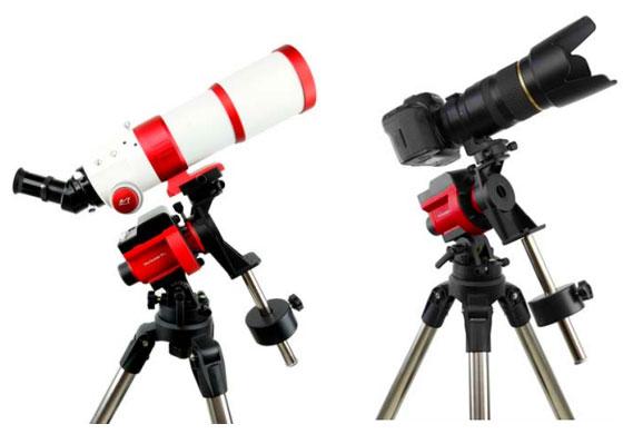 Williams Optics Telescope