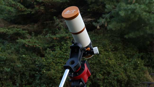 William Optics Zenithstar 61 APO