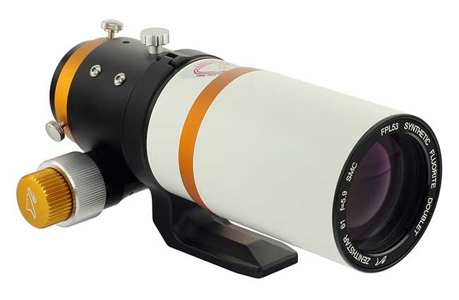 Zenithstar 61mm Apochromatic Telescope