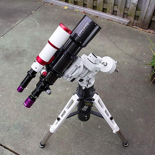 iOptron CEM60 equatorial mount