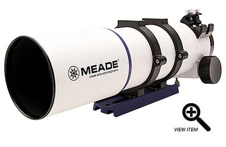 Meade 70mm APO refractor