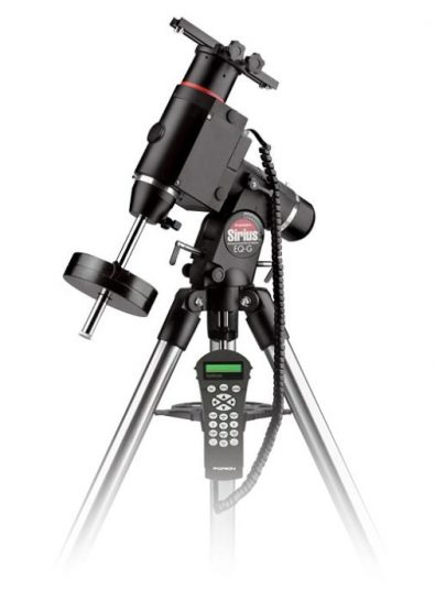 Building a Deep Sky Astrophotography Kit from the Ground Up
