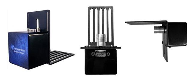 Stepper Motor Focus Kit
