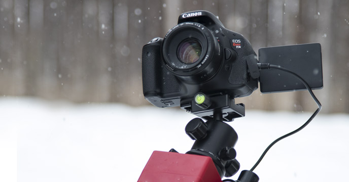 The Best Lens for Astrophotography (That You Probably