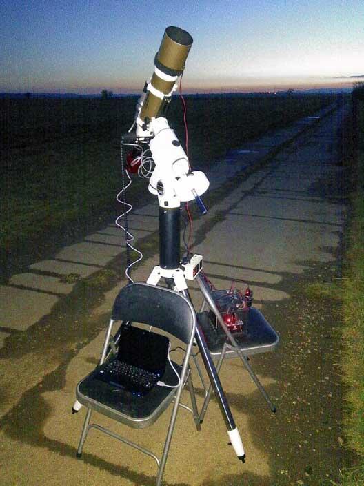 ZWO ASI294MC Pro Camera