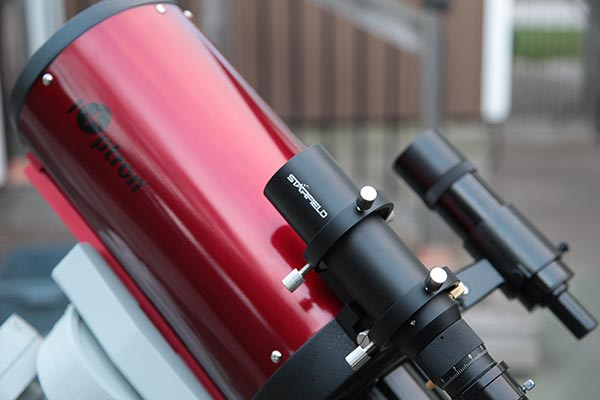 Autoguiding a Telescope for Deep Sky Astrophotography (Basic